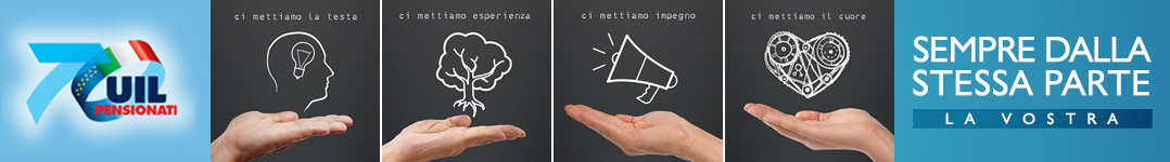 UIL Pensionati Toscana